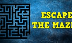 Escape the Mazes İndir Yükle