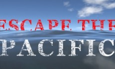 Escape The Pacific İndir Yükle