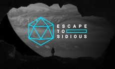 Escape to Sidious İndir Yükle