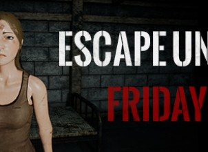 Escape until Friday İndir Yükle