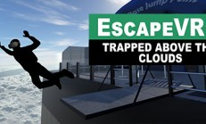 EscapeVR: Trapped Above the Clouds İndir Yükle