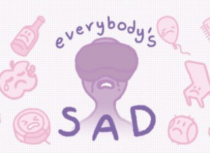 everybody's sad İndir Yükle