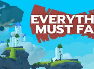 Everything Must Fall İndir Yükle
