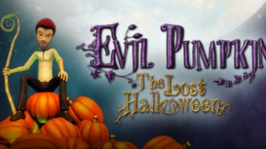Evil Pumpkin: The Lost Halloween İndir Yükle