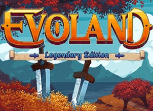 Evoland Legendary Edition İndir Yükle