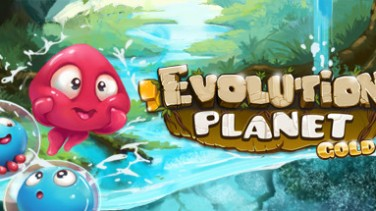 Evolution Planet: Gold Edition İndir Yükle