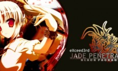 eXceed 3rd – Jade Penetrate Black Package İndir Yükle