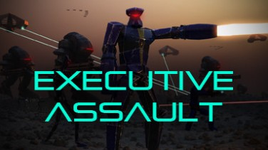 Executive Assault İndir Yükle