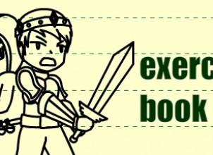 作业本战记(exercise book epic) İndir Yükle