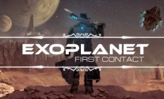 Exoplanet: First Contact İndir Yükle