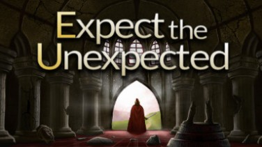Expect The Unexpected İndir Yükle