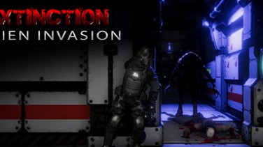Extinction: Alien Invasion İndir Yükle