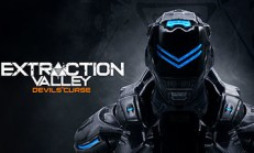 Extraction Valley Devils' Curse İndir Yükle