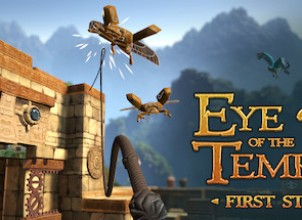 Eye of the Temple: First Steps İndir Yükle