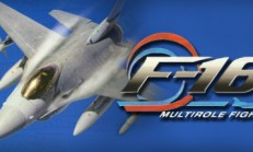 F-16 Multirole Fighter İndir Yükle