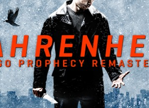 Fahrenheit: Indigo Prophecy Remastered İndir Yükle