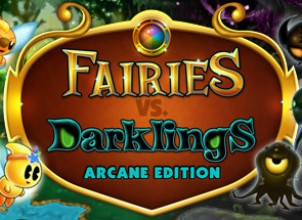 Fairies vs. Darklings: Arcane Edition İndir Yükle