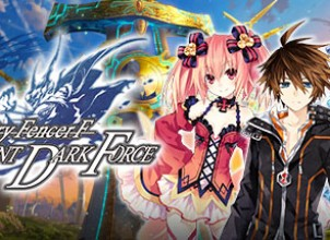 Fairy Fencer F Advent Dark Force | フェアリーフェンサー エフ ADVENT DARK FORCE | 妖精劍士 F ADVENT DARK FORCE İndir Yükle
