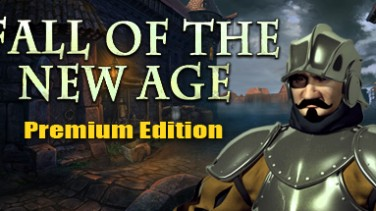 Fall of the New Age Premium Edition İndir Yükle