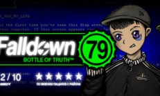 Falldown 79: Bottle of truth İndir Yükle