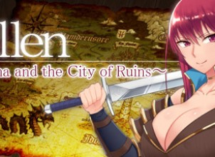 Fallen ~Makina and the City of Ruins~ İndir Yükle