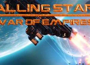 Falling Stars: War of Empires İndir Yükle