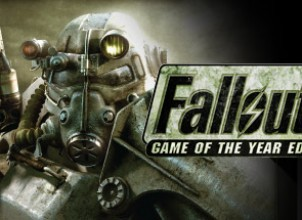 Fallout 3: Game of the Year Edition İndir Yükle