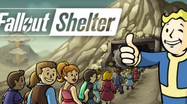 Fallout Shelter İndir Yükle