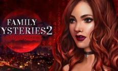 Family Mysteries 2: Echoes of Tomorrow İndir Yükle