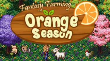 Fantasy Farming: Orange Season İndir Yükle