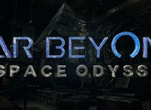 Far Beyond: A space odyssey VR İndir Yükle