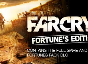 Far Cry® 2: Fortune's Edition İndir Yükle