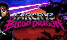Far Cry 3 – Blood Dragon İndir Yükle