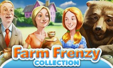 Farm Frenzy Collection İndir Yükle