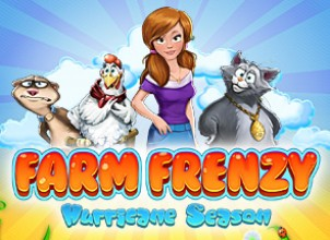 Farm Frenzy: Hurricane Season İndir Yükle
