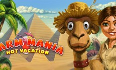 Farm Mania: Hot Vacation İndir Yükle