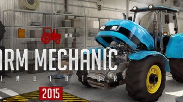 Farm Mechanic Simulator 2015 İndir Yükle