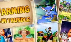 Farming 6-in-1 bundle İndir Yükle