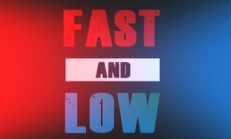 Fast and Low İndir Yükle