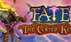 FATE: The Cursed King İndir Yükle