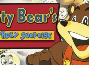 Fatty Bear's Birthday Surprise İndir Yükle