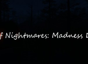 Fear Of Nightmares: Madness Descent İndir Yükle