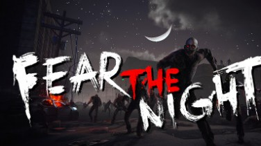 Fear the Night – 恐惧之夜 İndir Yükle