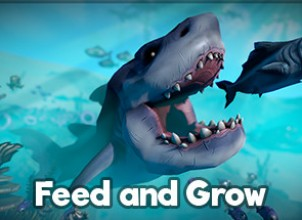 Feed and Grow: Fish İndir Yükle