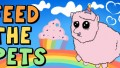 Feed the Pets Origins – Cute clicker İndir Yükle