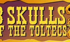 Fenimore Fillmore: 3 Skulls of the Toltecs İndir Yükle