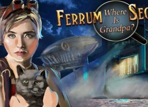 Ferrum's Secrets: Where Is Grandpa? İndir Yükle