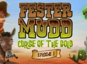 Fester Mudd: Curse of the Gold – Episode 1 İndir Yükle