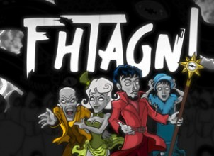 Fhtagn! – Tales of the Creeping Madness İndir Yükle