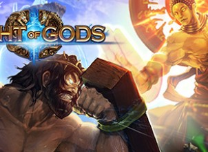 Fight of Gods İndir Yükle
